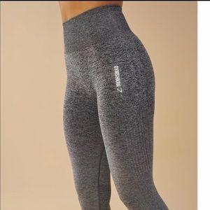 Gymshark ombre Seamless Leggings